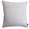Cushion Cover - Baldu Light Gray