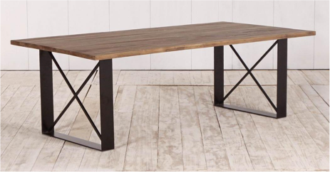 Dining Table - BRAXTON