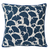 Cushion Cover - Umbela Midnight Blue (M/45X45cm) | Gaya Alegria