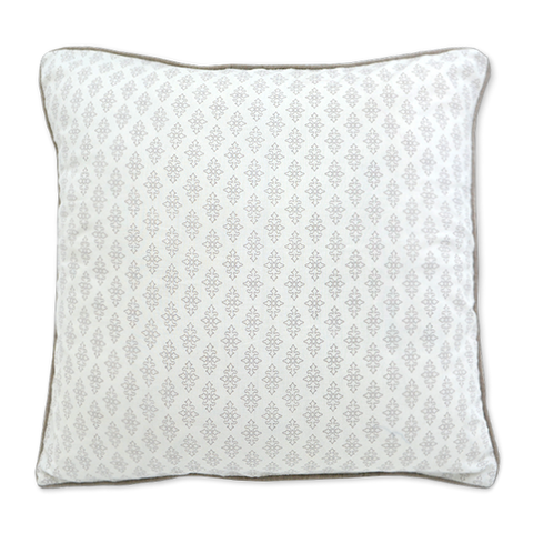 Cushion Cover Medium - Pale Brown (45 x 45cm)