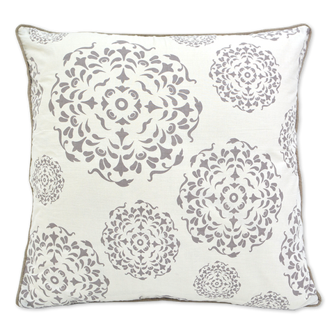 Cushion Cover Medium - Pale Brown Universe (45 x 45cm)