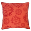 Cushion Cover - Universe Red Orange (M/45x45cm) | Gaya Alegria