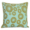Cushion Cover - Marae Olive (XL/65x65cm) | Gaya Alegria