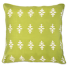Cushion Cover - Gemma Green (M/45x45cm) | Gaya Alegria