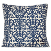 Cushion Cover - Lavanda Midnight Blue