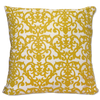 Cushion Cover - Lavanda Citrus Yellow (M/45x45cm) | Gaya Alegria