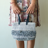 Baila Crocheted Shoulder Bag | Gaya Alegria