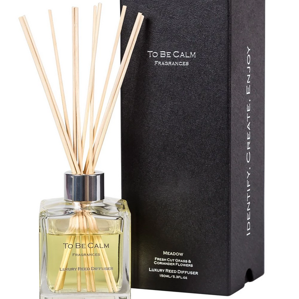 Diffuser - To Be Calm - Meadow | Gaya Alegria