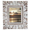 Wooden Photo frame - White Washed (Small, Medium & Large) | Gaya Alegria