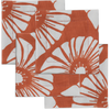 coaster - Floral Spice (set of 4)