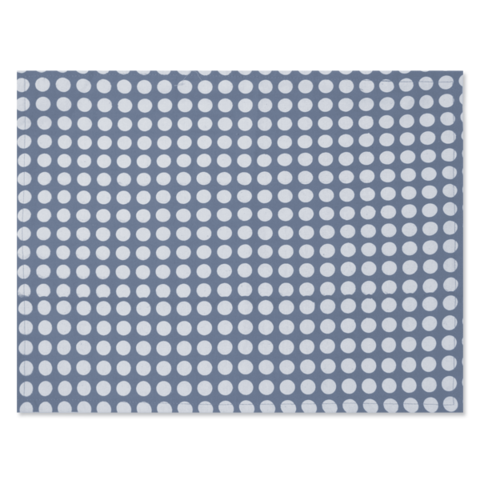 Fabric Placemats - Lonara Cool Grey