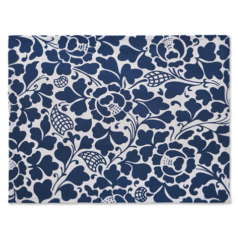 Fabric Placemats - Passio Midnight Blue