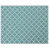 Placemats - Turquoise Rings - SET OF 4! | Gaya Alegria