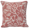 Cushion Cover - Frani Blush (M/45x45cm) | Gaya Alegria