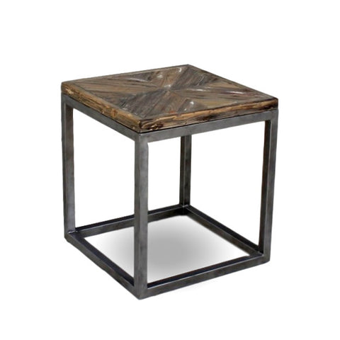Side Table - Visual | Gaya Alegria