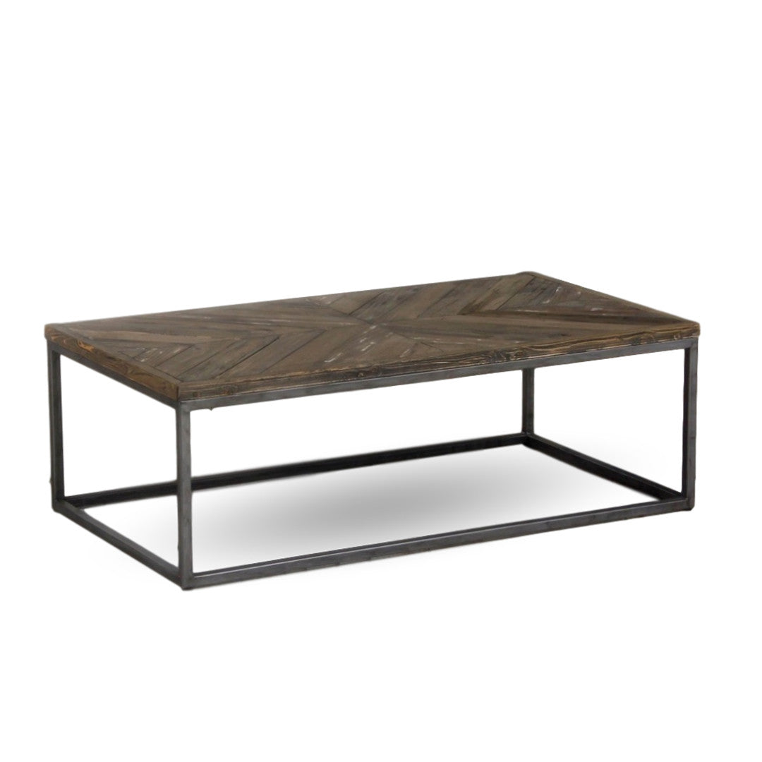 Coffee Table - Visual | Gaya Alegria