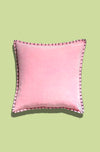 Cushion Cover - Baldu Soft Pink | Gaya Alegria