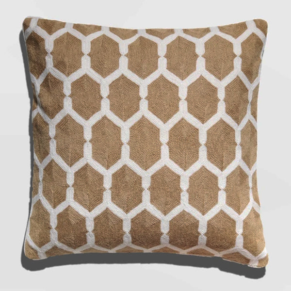 Morocco Natural - Cushion Cover | Gaya Alegria