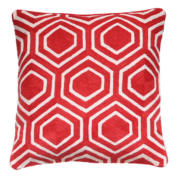 Cushion Cover - Juliana (L/50x50cm) | Gaya Alegria