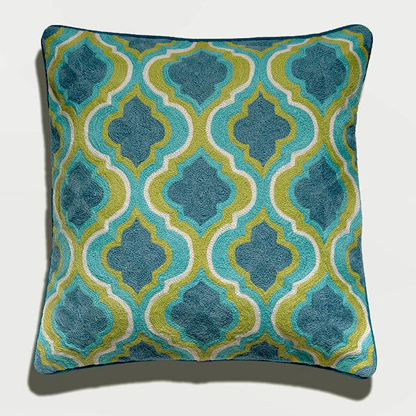 Cushion Cover - Judy (L/50x50cm) | Gaya Alegria