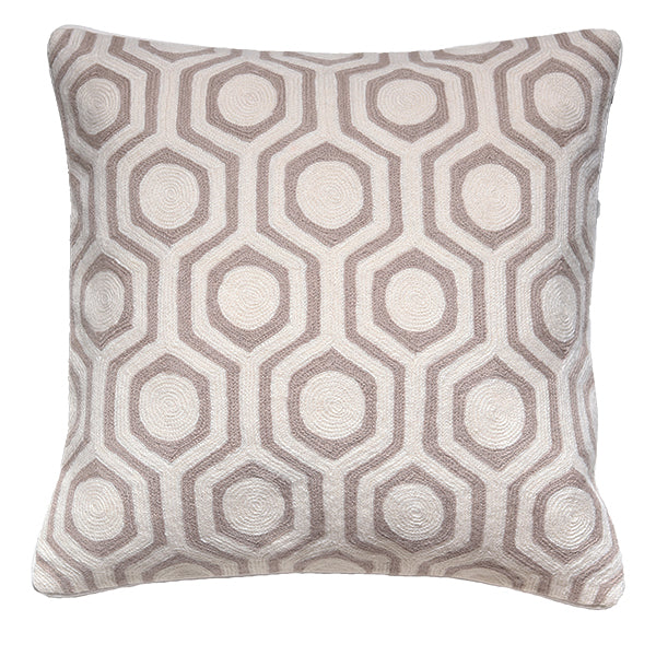 Cushion Cover - Josalyn (L/50x50cm) | Gaya Alegria
