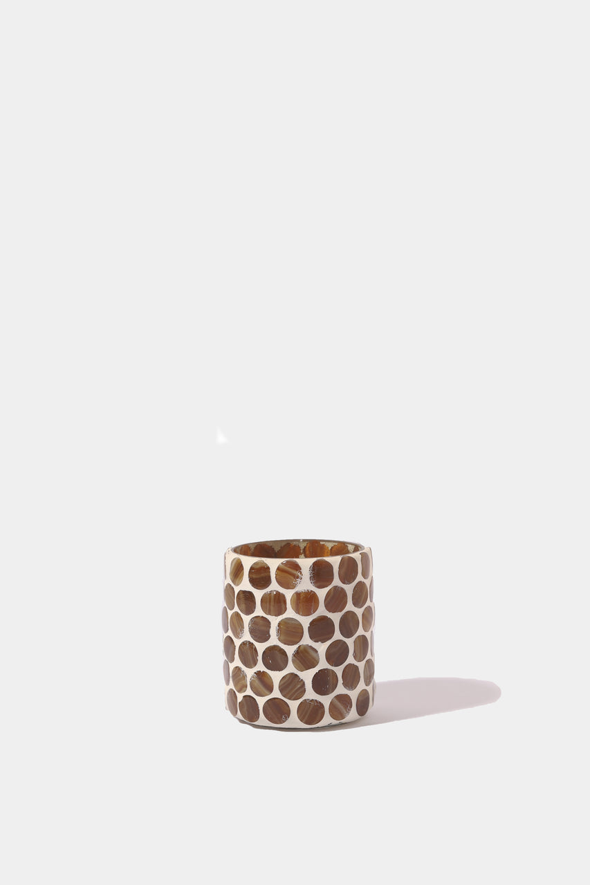 Tealight candle holder - Vicky | Gaya Alegria