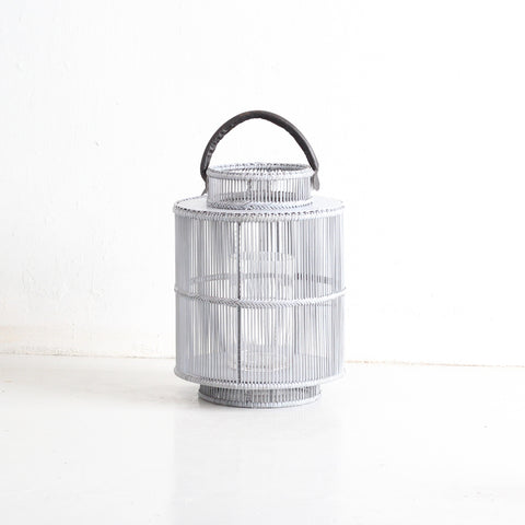 Lantern - Akir (Light Grey)
