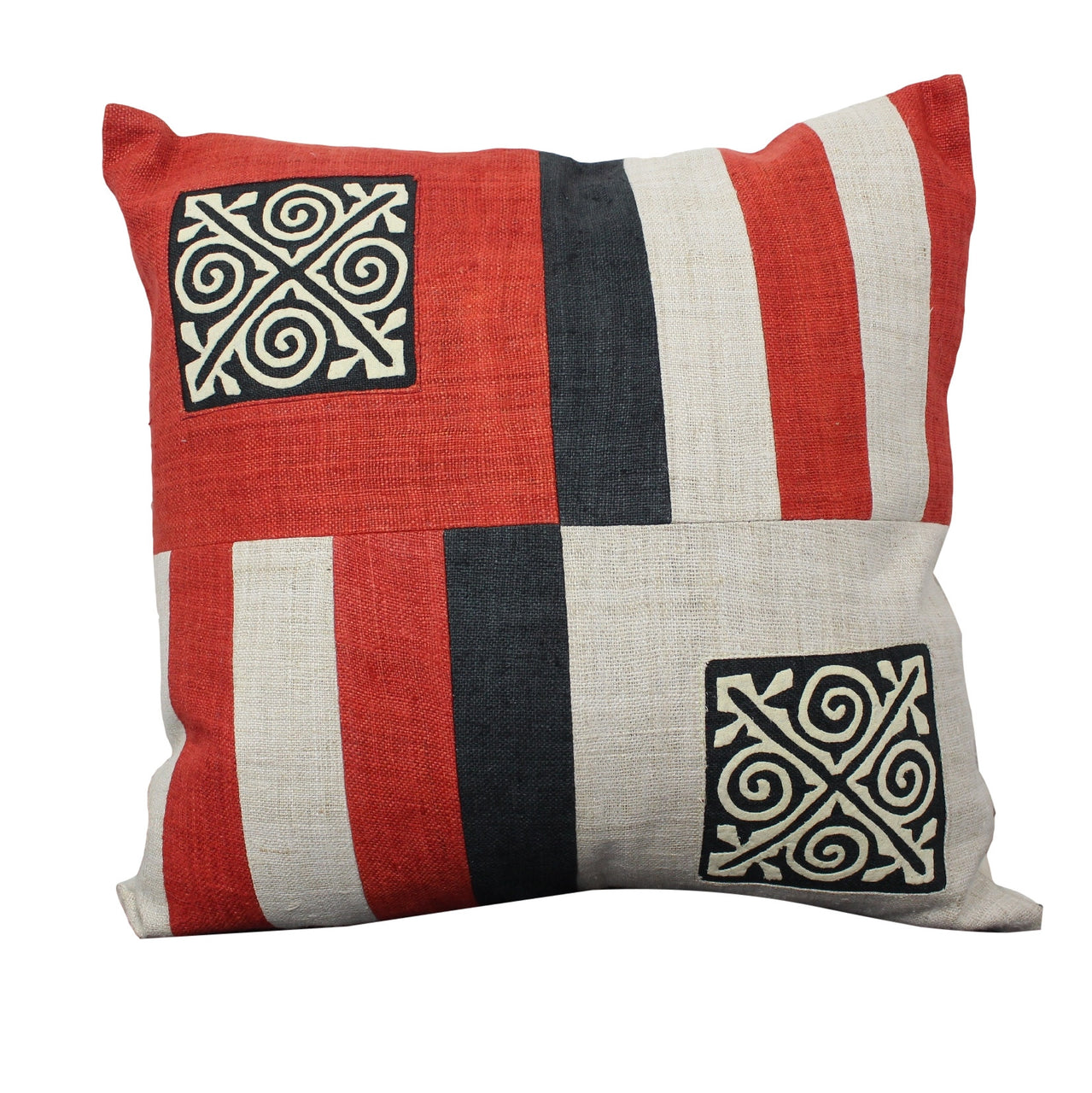 Cushion Cover - Kontrasa | Gaya Alegria