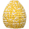 Lampshade (Fabric) -  Lavanda Yellow