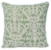 Cushion Cover - Lavanda Mint (M/45x45cm) | Gaya Alegria