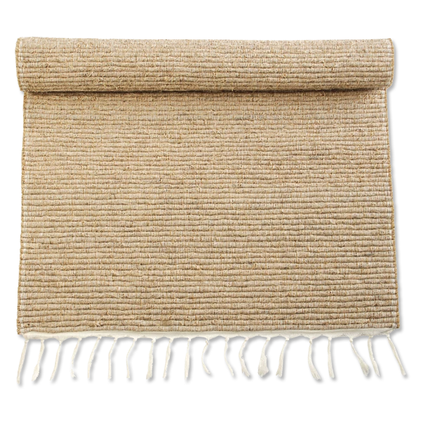 BathMat - Natural (60x 90cm) | Gaya Alegria