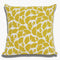 Cushion Cover - Umbela Citrus Yellow | Gaya Alegria