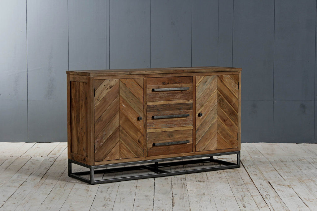 Sideboard Cabinet - Mosca