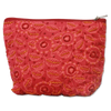 Red beaded case | Gaya Alegria