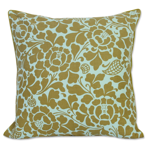 Cushion Cover - Passio Olive (Large / 65X65cm)