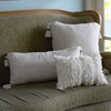 Cushion Cover - Natural Curly (30x40cm) | Gaya Alegria