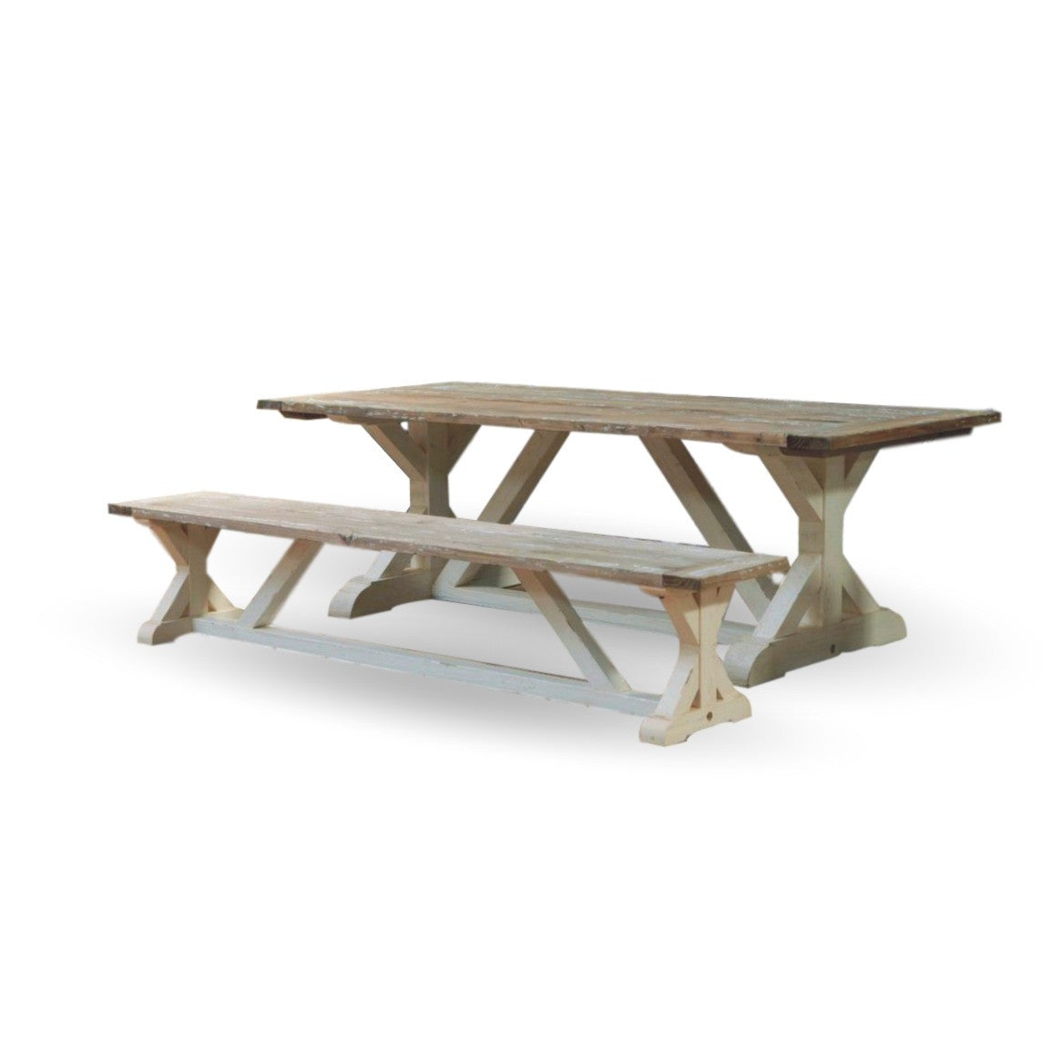 Dining Table - Pasu | Gaya Alegria