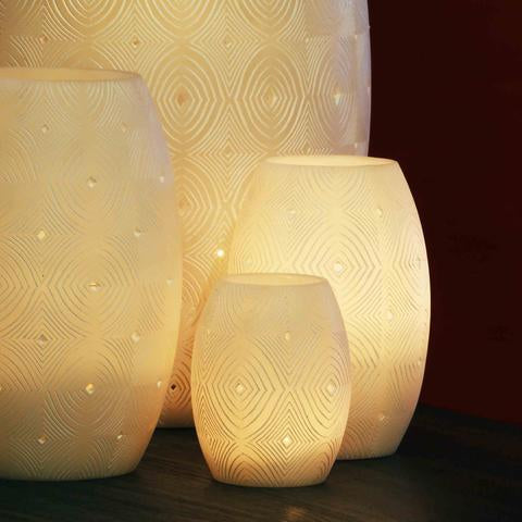 Candle Holder - Fabia | Gaya Alegria
