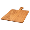 Square Tapered Paddle (300x300mm) - Atelier du Bois | Gaya Alegria