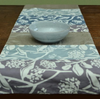 Table Runner - Stormy Cotton (245 cm) | Gaya Alegria