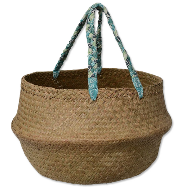 Rattan Bag - 2 colours | Gaya Alegria