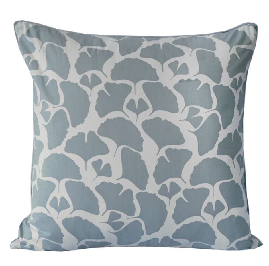 Cushion Cover - Umbela Stone Blue (L) | Gaya Alegria