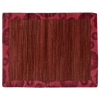 Waterlily Placemat - Marae Maroon - SET OF 4! | Gaya Alegria