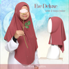 SARUNG EVE DELUXE - Oxford