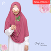 INSTANT SHAWL AYRA - Old Mulberry