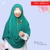 INSTANT SHAWL AYRA - Mountain Grass