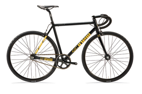 Check Out The All New Cinelli Tipo Pista