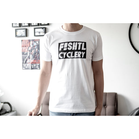 Fishtail Cyclery T-Shirt