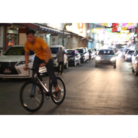 Poloandbike Singapore Fixed Gear