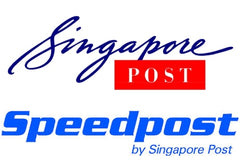Speed Post by Singapore Post